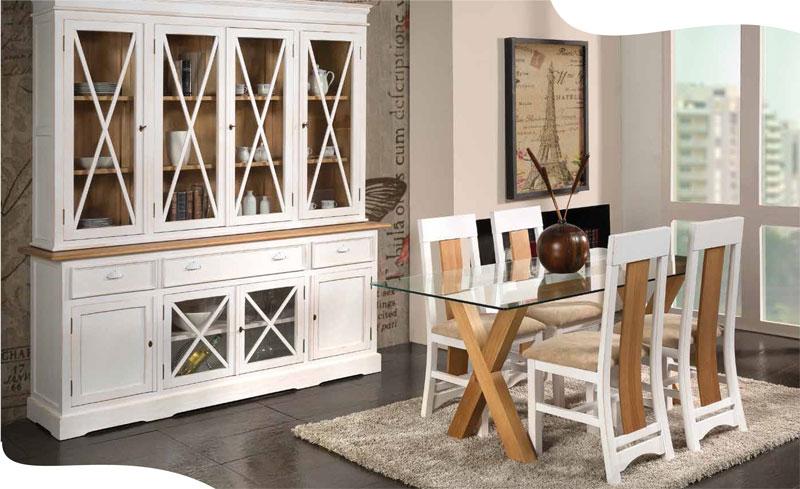 fabrica de muebles vintage comedores sillas y mesas